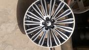 20inch For RX350, Benz, Highlander Etc | Vehicle Parts & Accessories for sale in Lagos State, Mushin