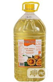 Perezsol Sunflower Cooking Oil | Meals & Drinks for sale in Lagos State, Shomolu