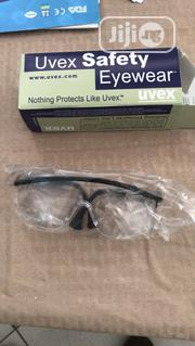 Uvex Safety Goggle | Medical Equipment for sale in Lagos State, Lagos Island