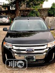 Ford Edge 2015 Black   Cars for sale in Lagos State, Maryland
