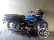 Jincheng JC 100 Y 2010 Blue | Motorcycles & Scooters for sale in Kwara State, Ilorin South