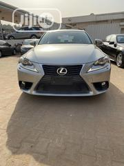 Lexus IS 2016 350 RWD Silver | Cars for sale in Abuja (FCT) State, Durumi