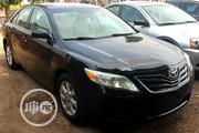 Toyota Camry 2010 Black | Cars for sale in Lagos State, Ojota