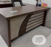 A Smart 1.6meeter Executive Office Table | Furniture for sale in Lagos State, Lekki Phase 2