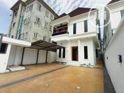 5 Bedroom Detached Duplex | Houses & Apartments For Sale for sale in Lagos State, Lekki Phase 2