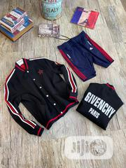 Guvenchy Hoodies With Short | Clothing for sale in Lagos State, Lagos Island