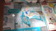 Fisher-price Electric Baby Swing | Children's Gear & Safety for sale in Lagos State, Alimosho