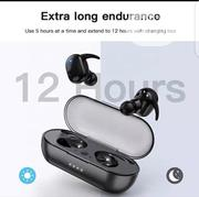 Air Buds Water Resistance | Headphones for sale in Lagos State, Yaba