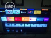 """Quality 50"""" Sony Android Tv   TV & DVD Equipment for sale in Lagos State, Ojo"""