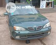 Nissan Primera 2003 Green | Cars for sale in Anambra State, Onitsha