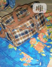Fairly Used Mini Travelling Bag | Bags for sale in Lagos State, Mushin
