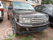 Land Rover Range Rover Sport 2009 Black | Cars for sale in Anambra State, Onitsha