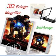 3D Phone Magnifier Stand | Accessories for Mobile Phones & Tablets for sale in Lagos State, Ikeja