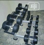 Dumbell Rack | Sports Equipment for sale in Sokoto State, Silame