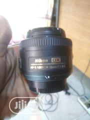 35mm Prime Lens | Photo & Video Cameras for sale in Lagos State, Amuwo-Odofin