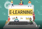 Set Up An E-learning Environment | Child Care & Education Services for sale in Lagos State, Ikeja