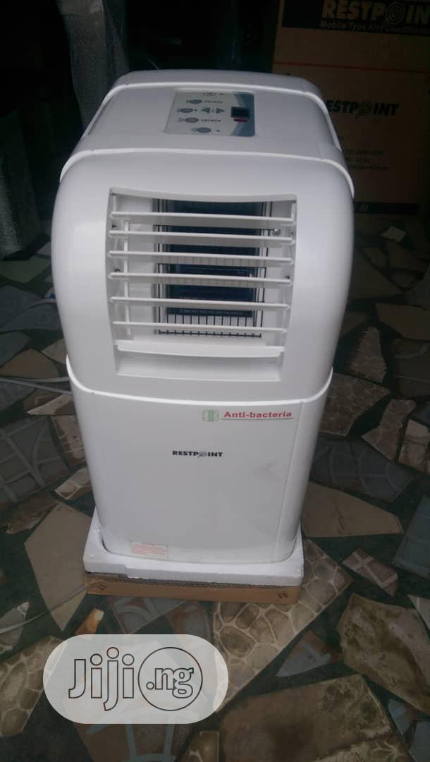 Restpoint Mobile Air-condition