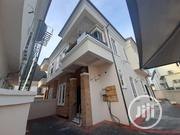 Luxury 4 Bedroom House With Bq At Ikota Villa Estate Lekki | Houses & Apartments For Sale for sale in Lagos State, Lekki Phase 2