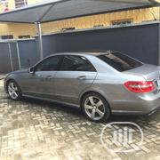 Mercedes-Benz E350 2010 Gray   Cars for sale in Imo State, Owerri