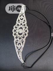 Beautiful Bridal Hairband | Wedding Wear for sale in Abuja (FCT) State, Wuse
