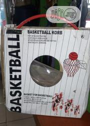 Basketball Ring | Sports Equipment for sale in Delta State, Ndokwa East
