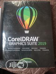 Coreldraw 2019 Commercial | Software for sale in Lagos State, Ikeja