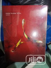 Adobe Acrobat XI Pro | Software for sale in Lagos State, Ikeja