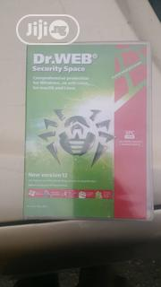 Dr Web Security Space 2yr License | Software for sale in Lagos State, Ikeja
