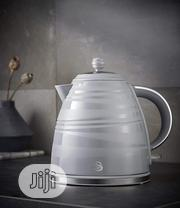Swan SK31050GRN, Symphony 1.7 Litre Jug Kettle With Rapid Boil | Kitchen Appliances for sale in Lagos State, Ojo