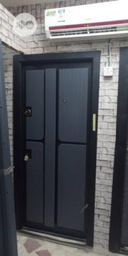 Turkey Armored Luxury Adjustable Frame | Doors for sale in Lagos State, Orile