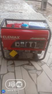 Elemax Sh3200 Japan | Electrical Equipment for sale in Lagos State, Agege