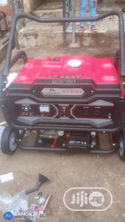 Maxmech Lf8800 7.5kva | Electrical Equipment for sale in Lagos State, Gbagada