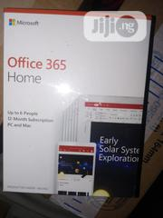 Office 365 Home/Family 6 Users | Software for sale in Lagos State, Ikeja