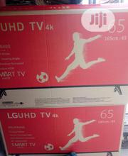 "65"" Lg Led Tv 