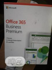 Microsoft Office 365 Business Premium | Software for sale in Lagos State, Ikeja