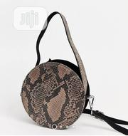 Asos Suede Mini Bag In Snake Print | Bags for sale in Osun State, Osogbo