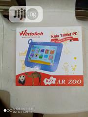 New Kids Tablet 8 GB | Toys for sale in Lagos State, Agege