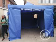 Portable Folding Gazebo Tent For Wedding Party And Occasions | Camping Gear for sale in Lagos State, Ikeja