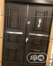 5ft Turkey Armored Luxury Door | Doors for sale in Lagos State, Orile