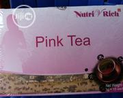 Longrich Pink Tea   Vitamins & Supplements for sale in Oyo State, Akinyele