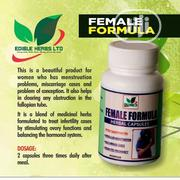Edible Herbs Female Formular | Sexual Wellness for sale in Rivers State, Obio-Akpor