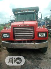 Mack R Tipper 1998 Red | Trucks & Trailers for sale in Abia State, Aba South