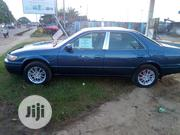 Toyota Camry 2001 Blue | Cars for sale in Akwa Ibom State, Uyo