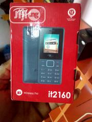 New Itel it2160 Gold | Mobile Phones for sale in Lagos State, Alimosho