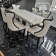 Set Of Marble Dining Table | Furniture for sale in Lagos State, Ojo
