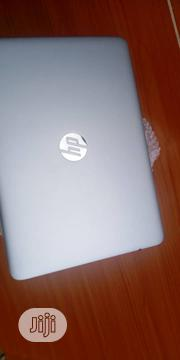 Laptop HP EliteBook 840 8GB Intel Core I5 SSD 128GB | Laptops & Computers for sale in Lagos State, Ikeja