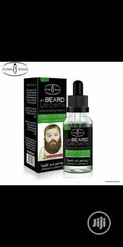 Beard Growth Oil | Hair Beauty for sale in Lagos State, Amuwo-Odofin