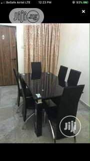 High Quality Dinning by 6 Chairs | Furniture for sale in Lagos State, Ojo
