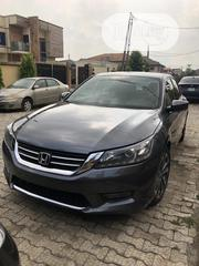 Honda Accord 2015 Gray | Cars for sale in Lagos State, Magodo