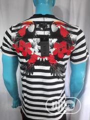 Designers Turkish T Shirt | Clothing for sale in Lagos State, Maryland